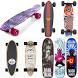 Skateboard Design by untungdroid99