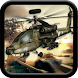 US Army Helicopter Battle 3D by Game Frame Studio