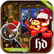 Hidden Object Games Free Christmas at the Mansion by PlayHOG
