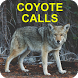 Coyote Calls for Hunting by GuideHunting L.L.C.