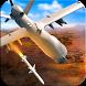 Army Convey Drone Attack by Nuzco Tek