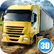 Offroad Cargo Truck Simulator by Game Mavericks