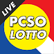 PCSO Lotto Results by Giant Studio