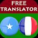 Somali French Translator by TTMA Apps