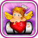 Cupid Romance Roman Gods Slots by Plentouz Apps Development Pty Ltd