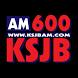AM 600 KSJB by SurferNETWORK