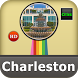 Charleston Offline Map Guide by Swan IT Technologies