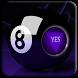 Mystical 8 Ball
