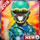 Rangers Face Morph by Mezick Mobile Apps