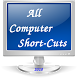 All A to Z Computer Keybord Shortcut Keys Guide Ap by Indian App