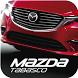 Mazda Tabasco by GP IT