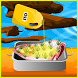 Cook Girls new cooking games by Fantastic46