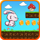 Bunny's World - Super Bunny run by Ega Games