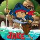 Jake Adventure World of Pirates