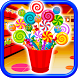 Candy Fever Rescue Jewels Rush by Blaster Smasher Matching Puzzles Free Games Family