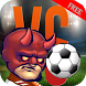 devil Head Soccer by Bazuapp
