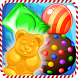 Gummy Bear Rush by EMRG Games- free games -girl games -match 3 games
