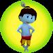 Shri Krishna Leela by Fossil Labs