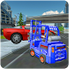 City Police Forklift Simulator by Freeze Games
