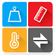 Unit Converter by Handy Apps