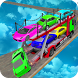 Car Carrier Truck on Impossible Tracks 3D (Unreleased) by Model Games Studio