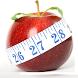 calories calculator by mhmd mousa