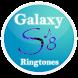 Top Galaxy S8 Ringtones