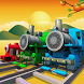 Train Maze Sim by The Game Company