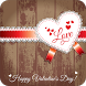 Valentine Day Live Wallpaper by jonesgames