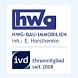 HWG-Bau-Immobilien by Heise RegioConcept
