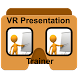 VR Presentation Trainer by MichaelSoler