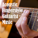 Acoustic Fingerstyle Guitarist by Wisdom Of Life