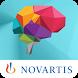 Novartis CNS 2017 by Entegy PTY LTD