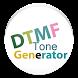 DTMF Tone Generator App by AppsFruit