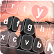 My Love Photo Keyboard by Trendsetting Apps for Girls