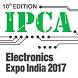 IPCA Electronics Expo India 2017 by Peach Technovations Pvt. Ltd.