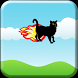 Cat Adventure Jungle Game by The Super World Adventure Game