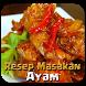 Aneka Resep Masakan Ayam by GusMedia