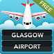 FLIGHTS Glasgow Airport by FlightInfoApps.com