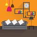 室内设计 - 创意家居装修设计 by H.P.Y.S,LLC