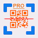 Qr & BarCode Scanner Pro by iDroid App