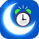 Islamic alarm clock by midodev