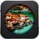 Awesome Miniature - Tilt Shift by JellyBus Inc.