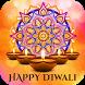 Diwali Cards by Le Doppio