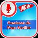 Pepe Aguilar de Canciones by LETRASMANIA