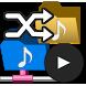 soundRandom(オトランダム)シャッフル音楽プレーヤ by Hiroyuki Mizuhara
