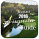 Masters Golf Augusta Guide by Modern App Solutions