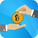Earn Bitcoin Free by Super Social