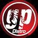 GP Distro (DistroMotogp) by GPDistro