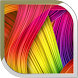 Colorful Live Wallpaper by POP TOOLS